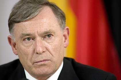 Bundespräsident Horst Köhler: Gnadengesuche abgelehnt