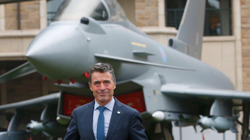 Gipfel in Wales: Nato unter Zugzwang