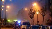 Terror-Razzia in Madrid