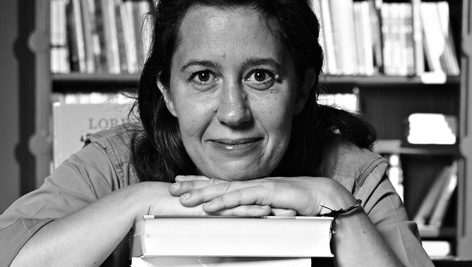 Buchhändlerin Petra Hartlieb: Getrieben von kitschigem Idealismus