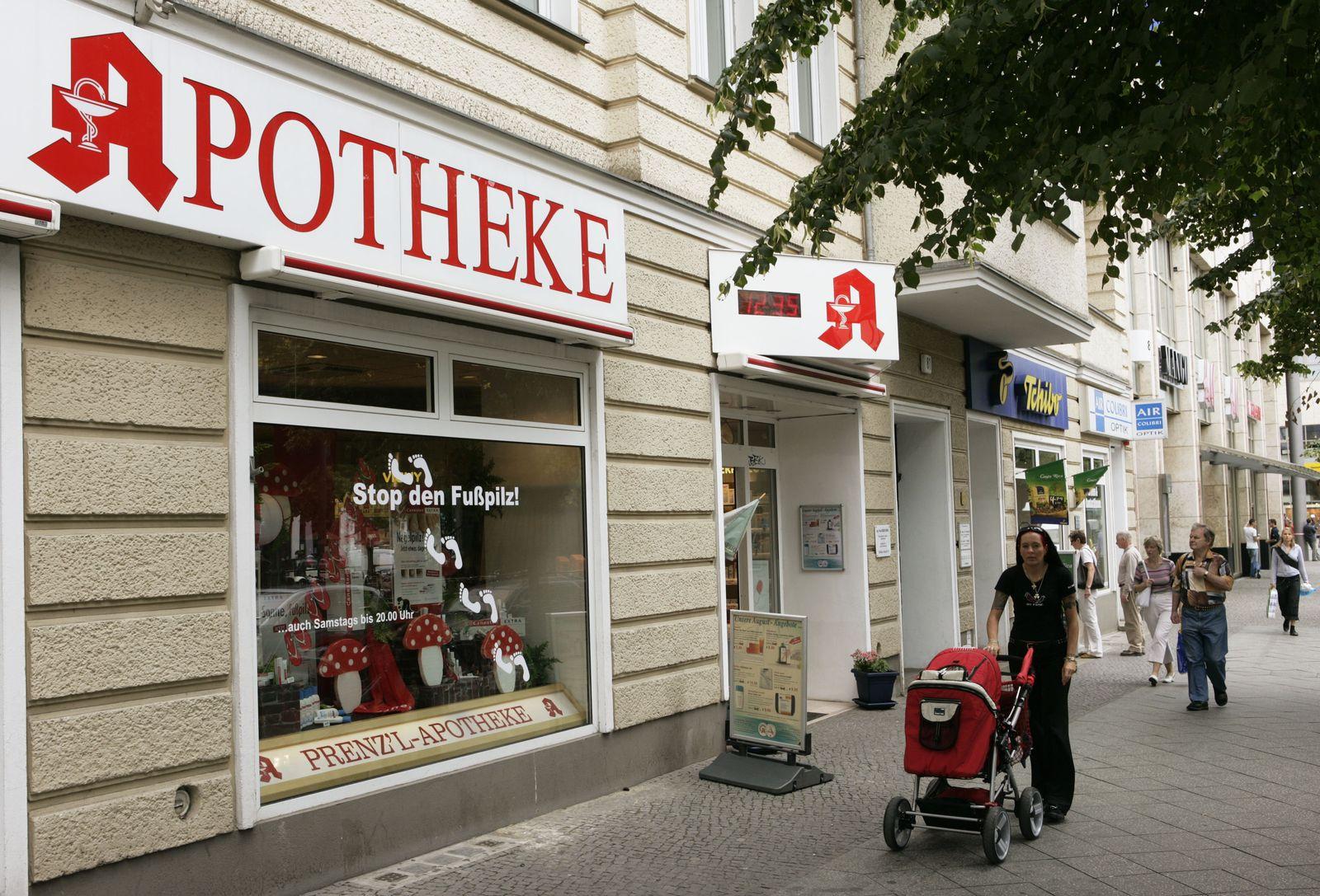 apotheke in berlin