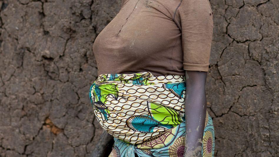 Batwa in Ruanda
