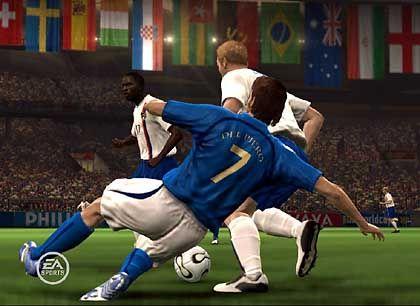 """""""Fifa""""-Serie: Kein Starttitel für die PS3"""
