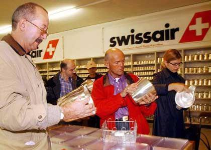 """Nationales Trauma Swissair-Ausverkauf: """"Es gibt bei uns Tendenzen in gewissen Kreisen, die Freude am Scheitern haben"""""""