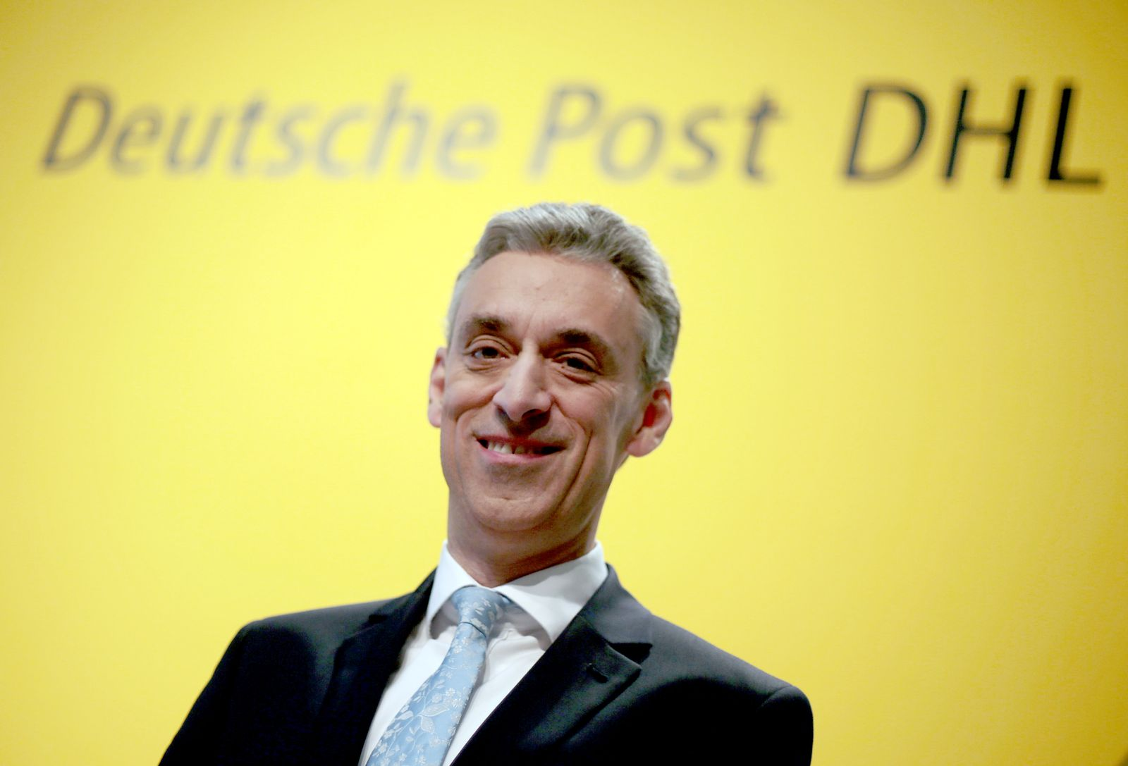 Bilanz Deutsche Post