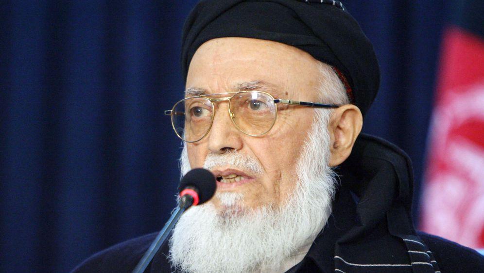 Tod von Rabbani: Rückschlag für die Friedensbewegung