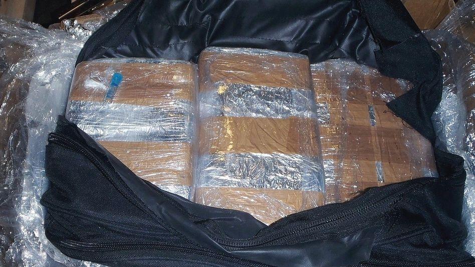 Sichergestelltes Kokain in Bremerhaven: Paradies für Schmuggler