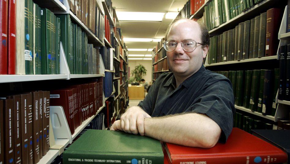 Larry Sanger (Archivbild)