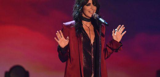 Nena: Musikerin sagt Tour ab – Kritik an Coronaregeln