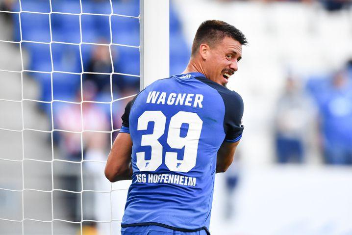 Hoffenheim-Zugang Sandro Wagner