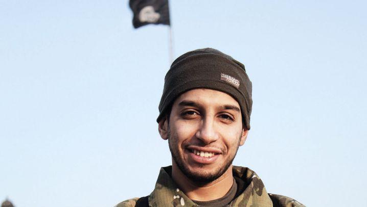 Abdelhamid Abaaoud: Der belgische Drahtzieher