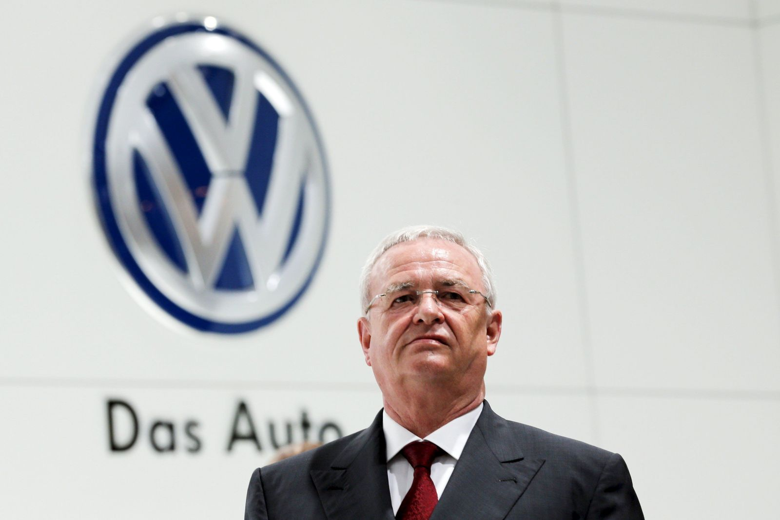 USA-VOLKSWAGEN/MANAGEMENTCHANGES