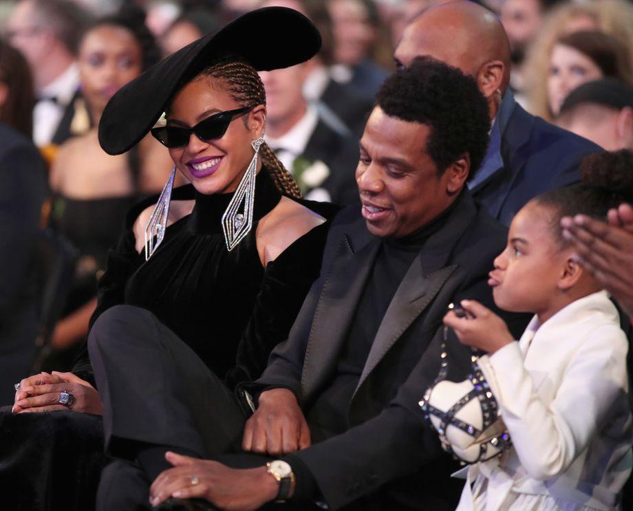 Wer Beyonce und andere ungeschickte Promi-Begegnungen mit