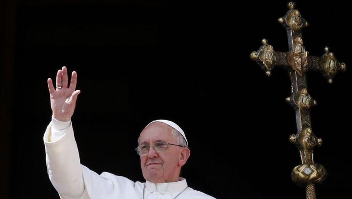 Gesprächsband mit Franziskus: Was der Papst über die Reizthemen denkt