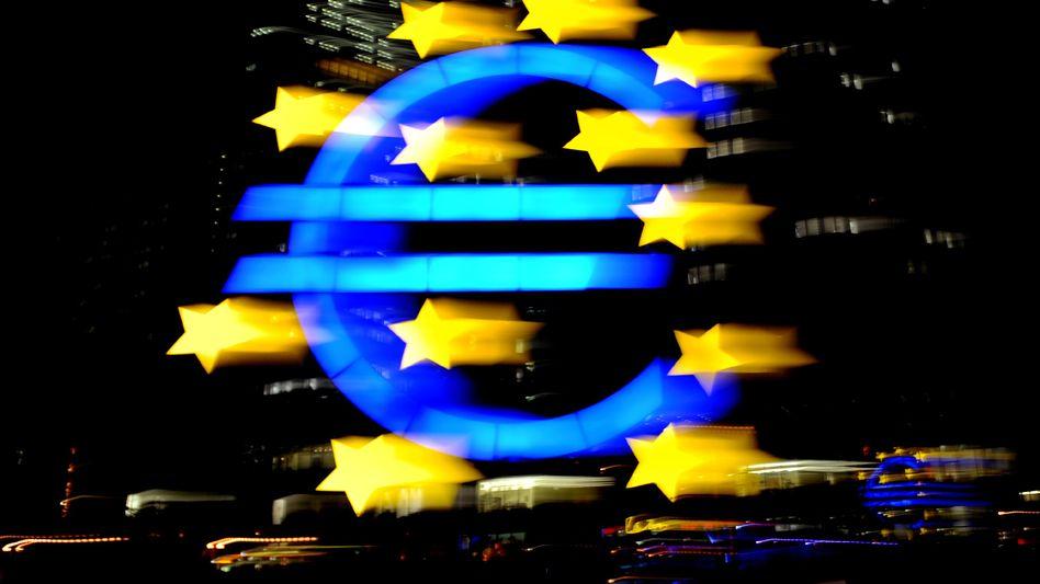 Europäische Zentralbank in Frankfurt: Die Erfolgsstory des Euro ist längst nicht zu Ende