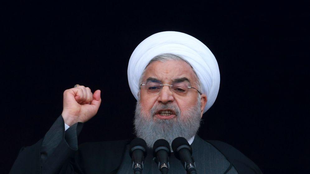 Nahostgipfel in Sotschi und Warschau: Der Kampf um Einfluss - und Iran