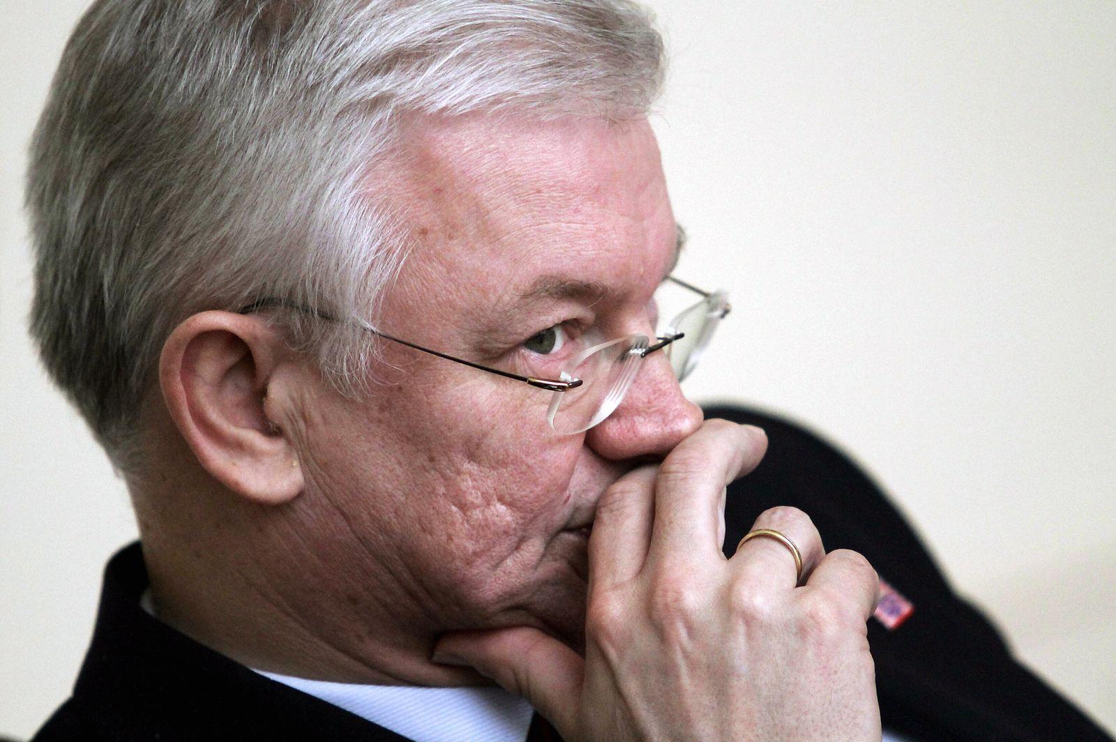 NICHT VERWENDEN MP Koch auf dem Neujahrsempfang der Vertriebenenverbaende