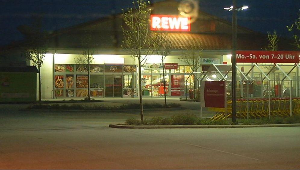 Rewe-Gruppe: Spitzelverdacht gegen Supermarktkette