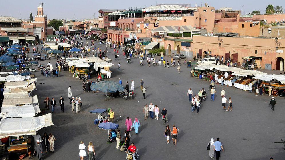 Djamaa al-Fna: Marrakeschs Marktspektakel