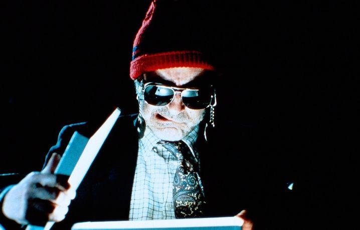 """""""King Lear""""-Verfilmung von Jean-Luc Godard (1987)"""