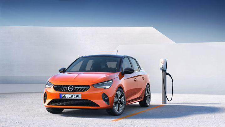 Preisvergleich: Elektroauto vs. Verbrenner