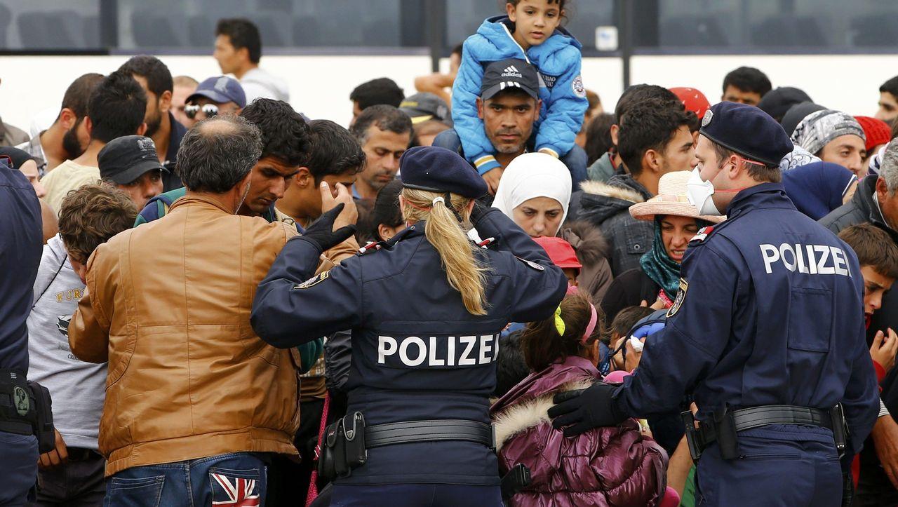 österreich Flüchtlinge News