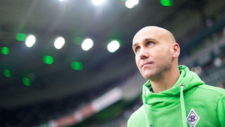 Schubert: Cheftrainer-Vertrag bis 2017