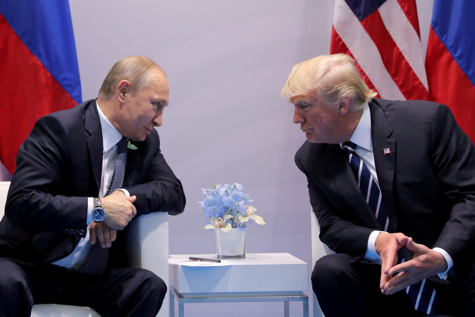 Trump/ Putin/ Helsinki/