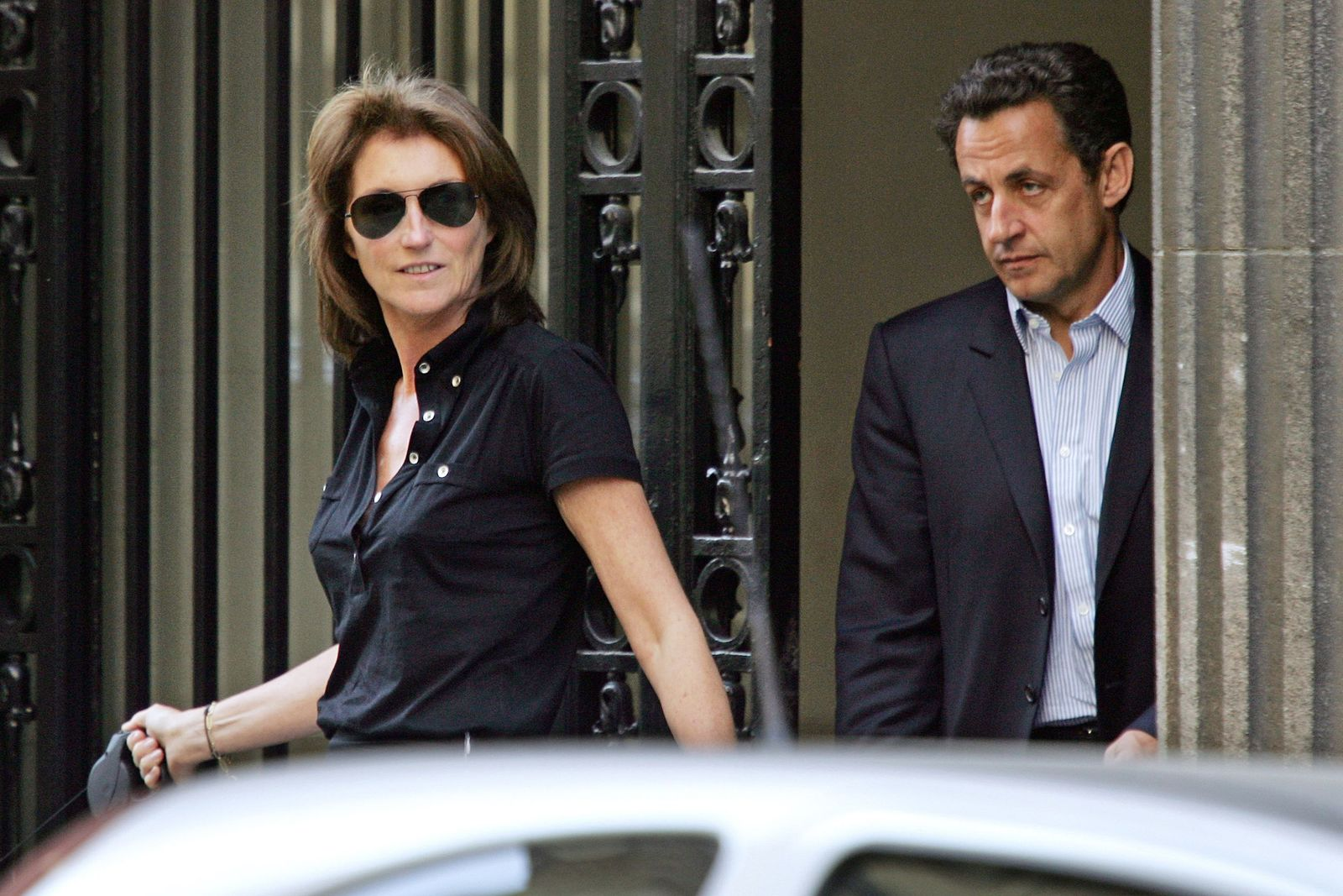 FILES-FRANCE-POLITICS-ASSEMBLY-SARKOZY