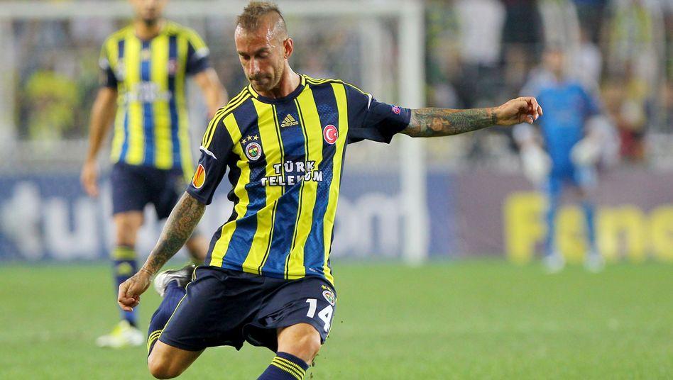 Fenerbahçe-Profi Meireles: Im Mai Champions-League-Sieger mit dem FC Chelsea