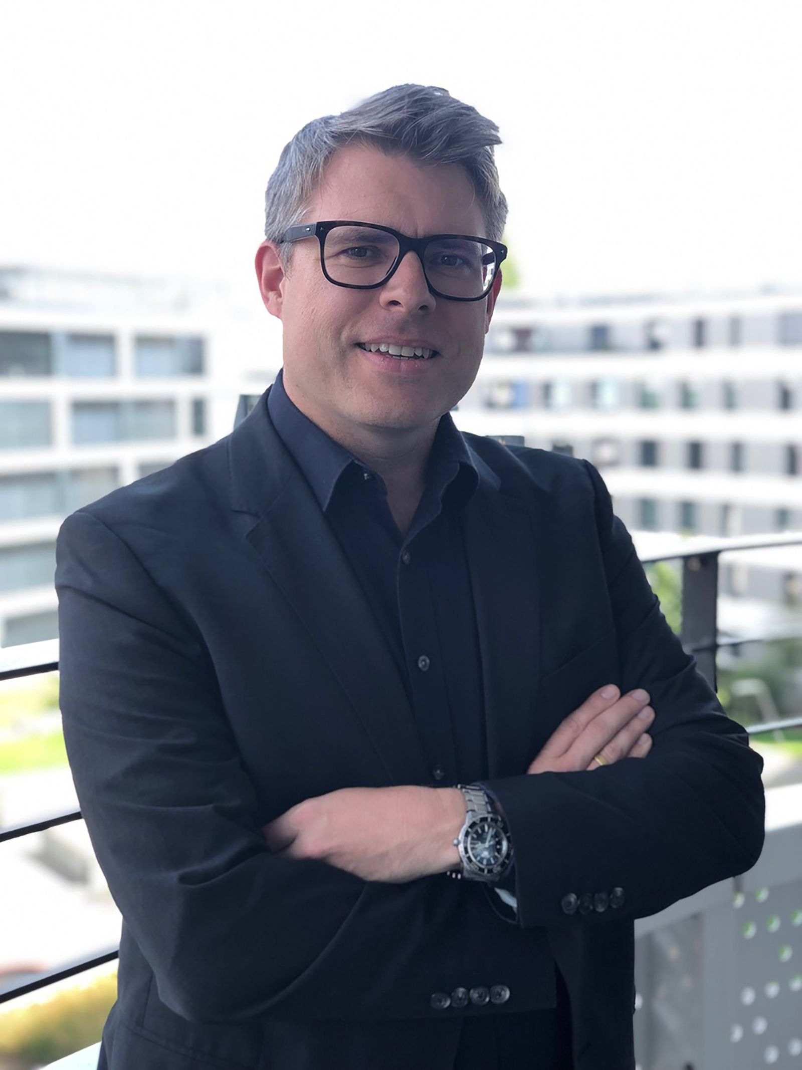 Prof. Dr. Christian Montag