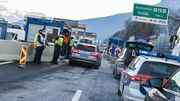 Tirol will Lkw-Verkehr aus Italien drosseln – Verkehrskollaps droht