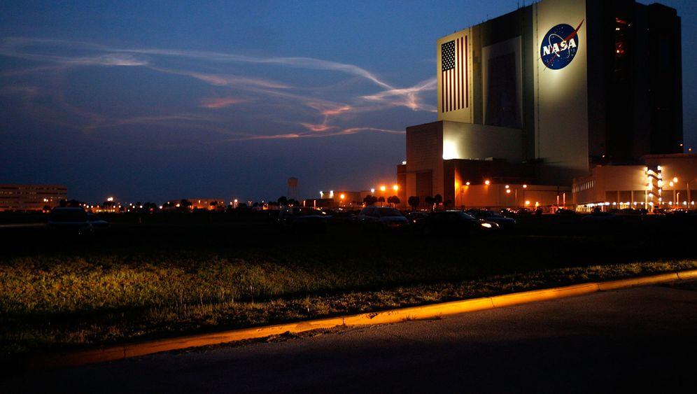 Mekkas der Moderne - Cape Canaveral: Das Kap der hohen Hoffnung