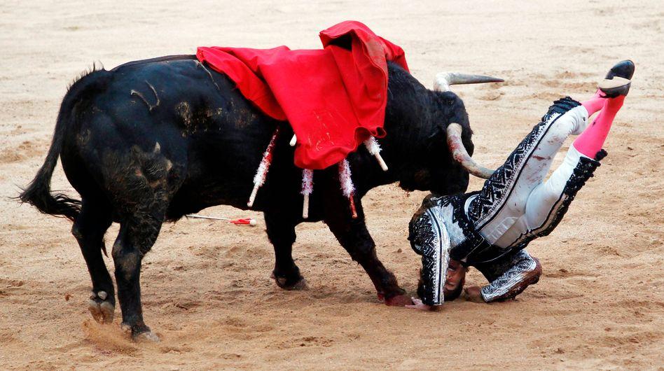 Corrida-Verbot in Katalonien: Tod dem Stierkampf