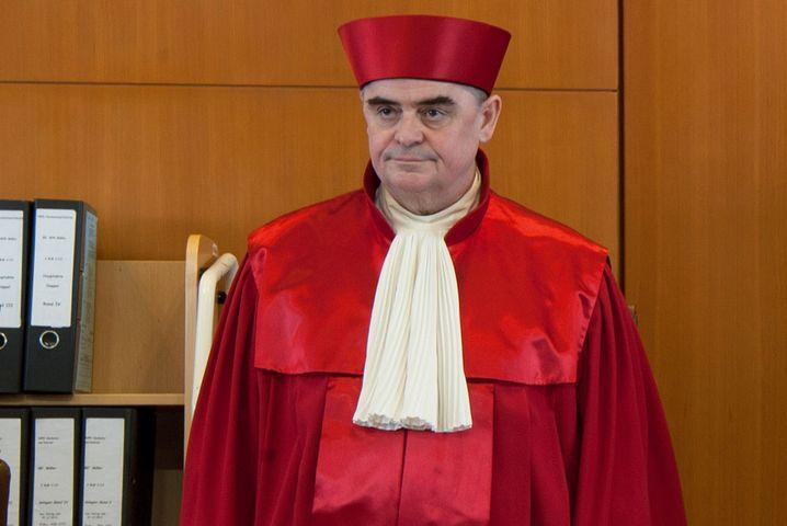 Richter Peter Müller