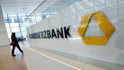 Commerzbank rechnet mit Verlust - auch wegen Wirecard