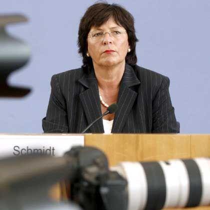 """Ulla Schmidt: """"Keine Vorschläge gemacht, wie mehr Geld eingespart werden könne"""""""