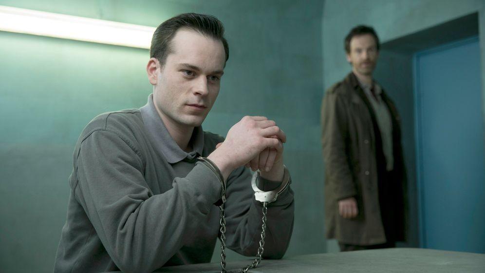 """Tatort"" mit Jörg Hartmann: Geliebter Killer"