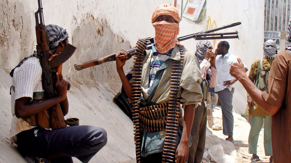 Photo Gallery: The Troubling Rise of Boko Haram