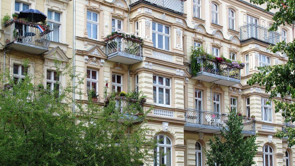 Eine Wohnung als Anlageform: »Mieter werden nicht auf Bonität geprüft, Mieten werden jahrzehntelang nicht angepasst«