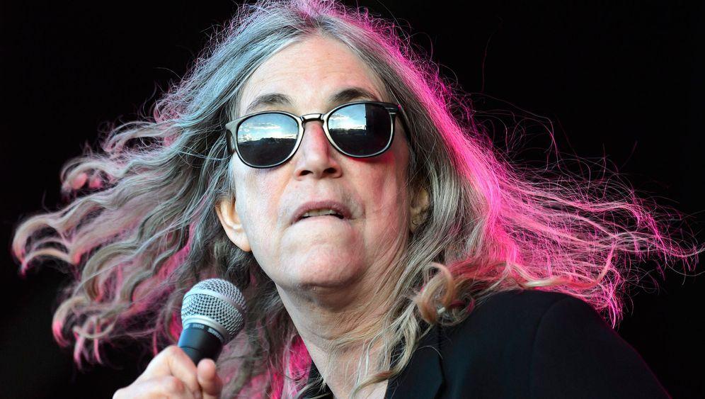 """Patti Smith """"M Train"""": Die Sammlerin"""