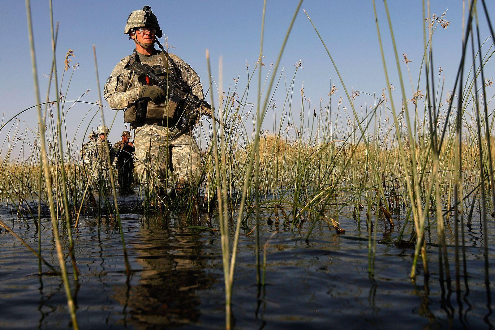 Nato Kandahar