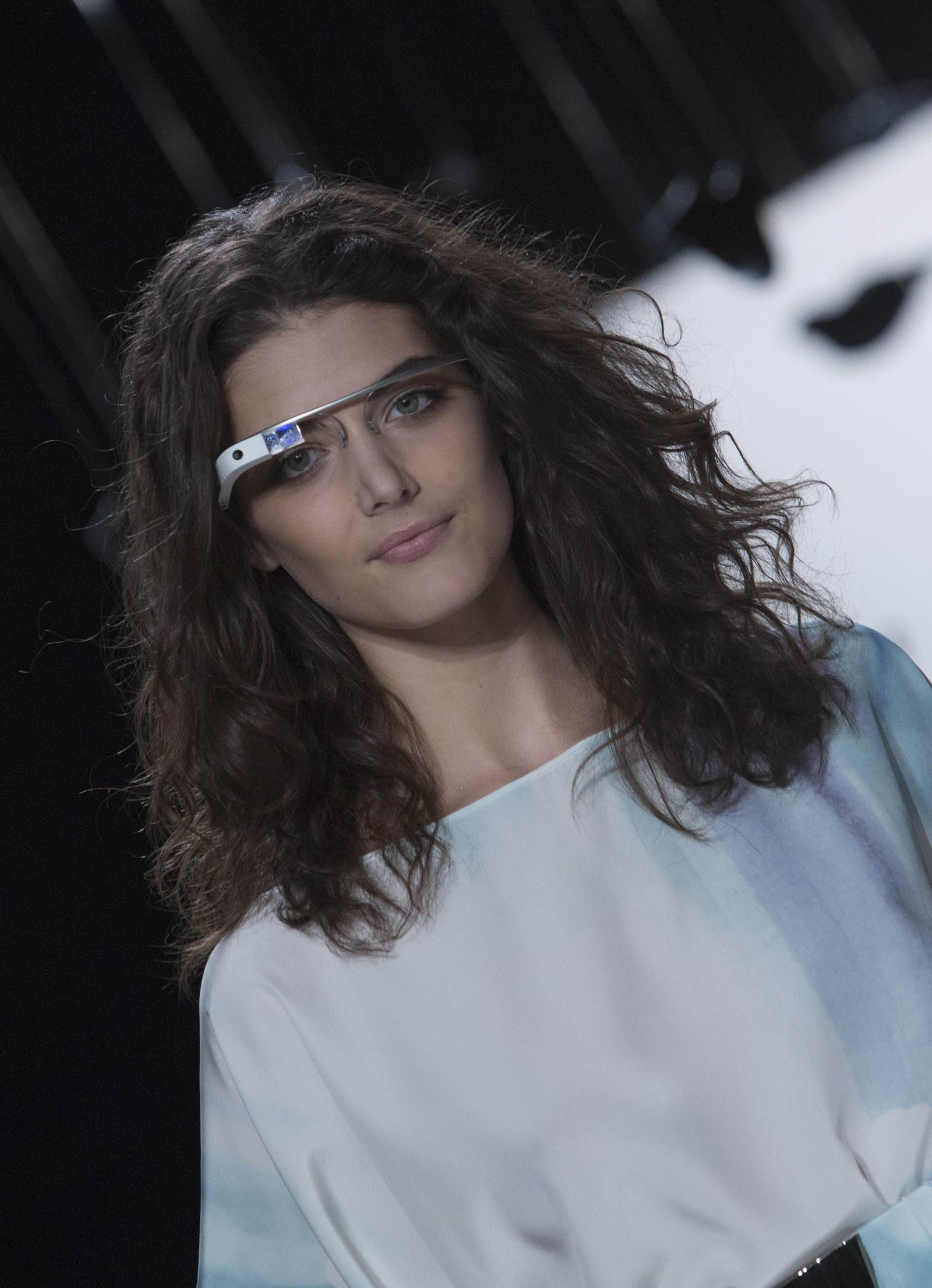 Fashion week Google