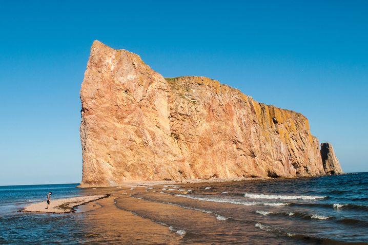 Gaspé-Halbinsel