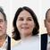 Welche Wirtschaft wollen Laschet, Baerbock und Scholz?