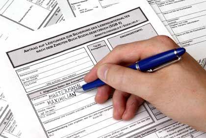 Brauchen Sie Hilfe beim Ausfüllen dieses Formulars? Fragen Sie einen Wessi!