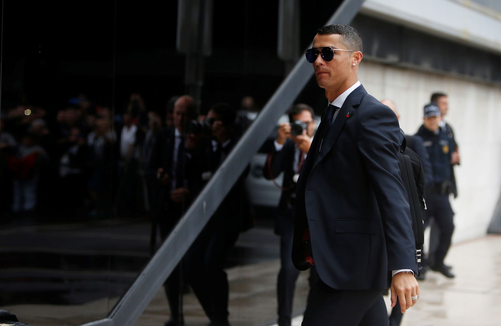 Ronaldo / Mayorga #2