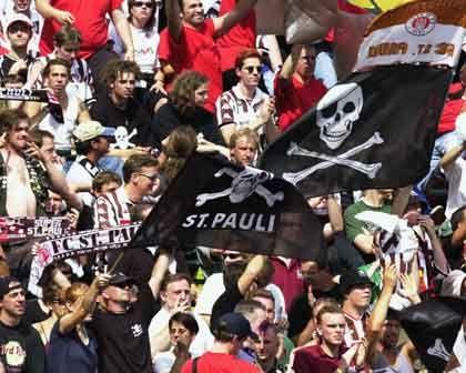 Stadion am Hamburger Millerntor: Kostenpflichtiges Vergnügen