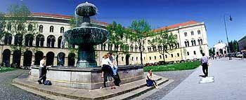 LMU München: Kein Platz für Cosima und Christian