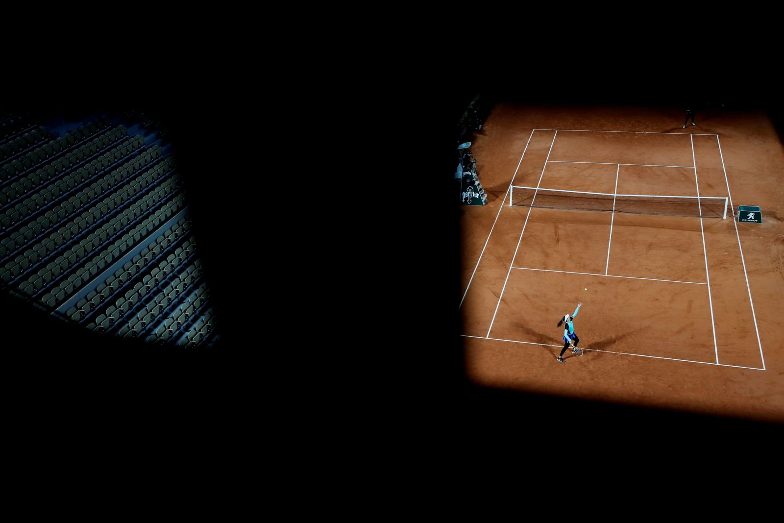 Sports Pictures of the Year